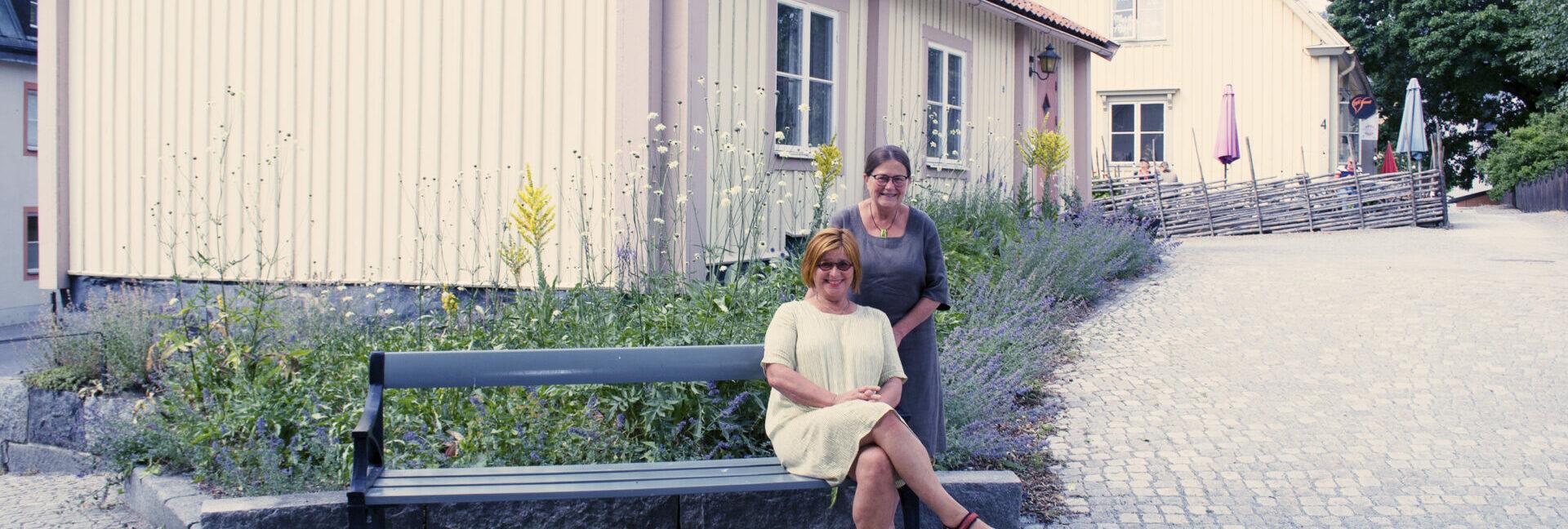 Trädgård, Hantverk, Garn, Lokalt, Enköping