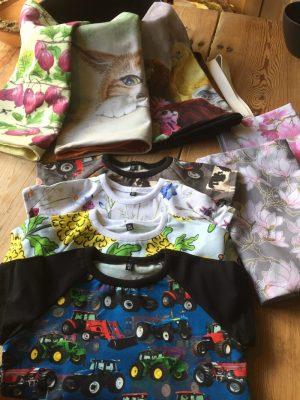 Textil Kläder